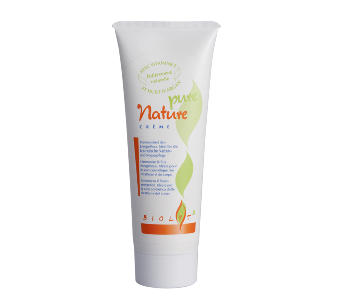 BIOLYT-Nature -PURE Tubetto 250 ml